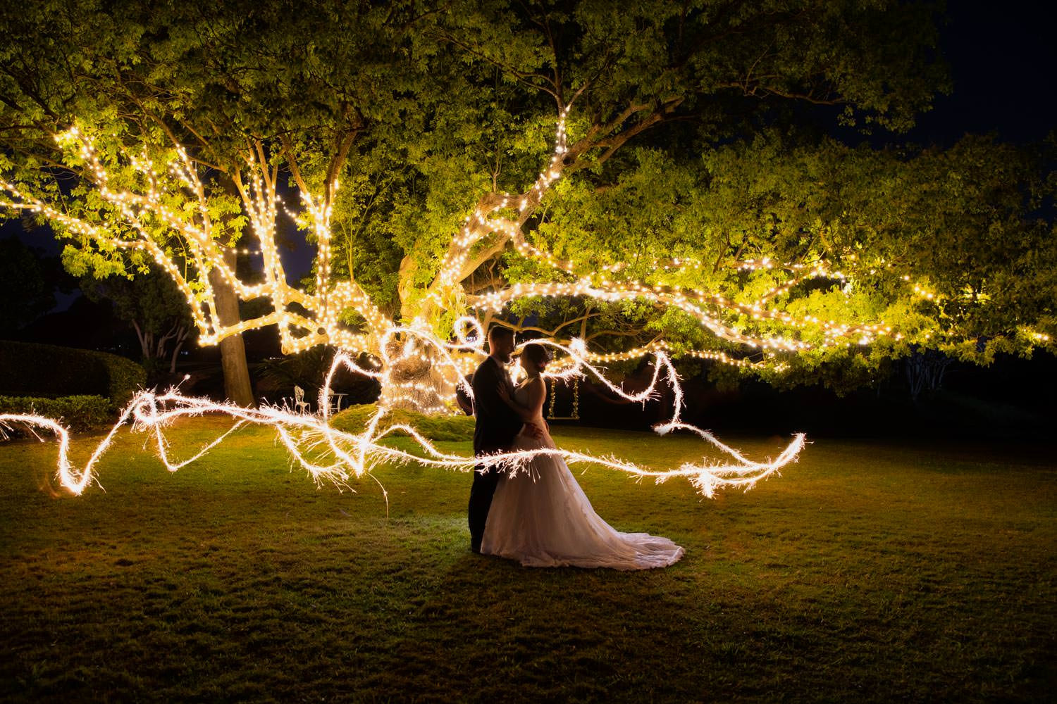 Braeside Events wedding photo