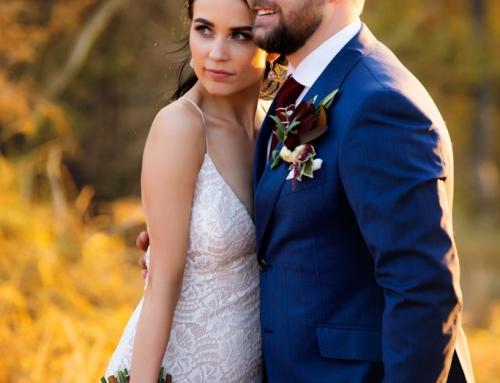 Preston Peak Wedding Photography