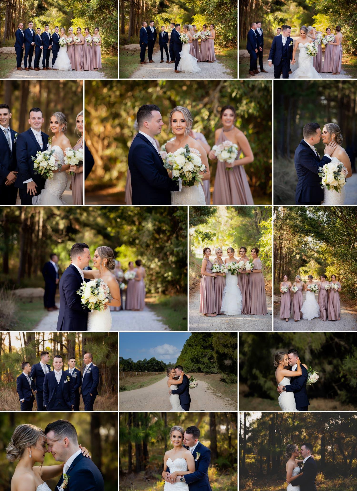 Tweed Coast Wedding Photography Osteria Weddings